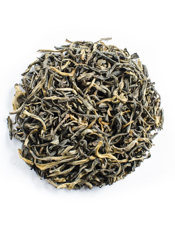 Black Yunnan Golden Tea